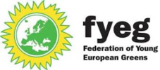 Forum für Streitkultur: Federation of Young European Greens