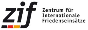 Forum für Streitkultur: Zentrum für International Friedenseinsätze